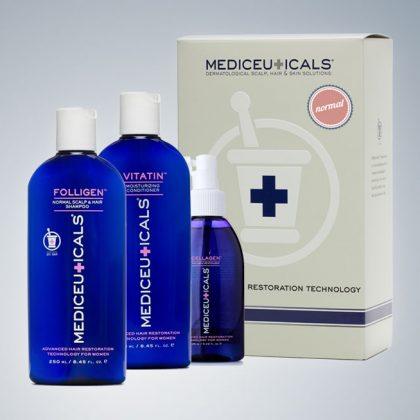 Product van de maand: Mediceuticals Women Kit