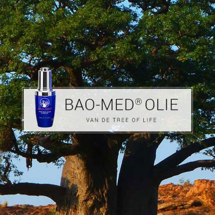 Bao-Med® olie van de tree of life
