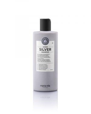 Sheer Silver Shampoo - Maria Nila