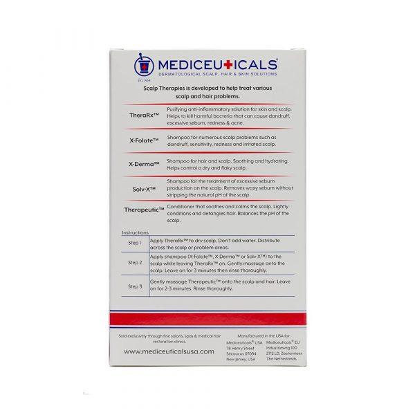 Mediceuticals Scalp Treatment Kit