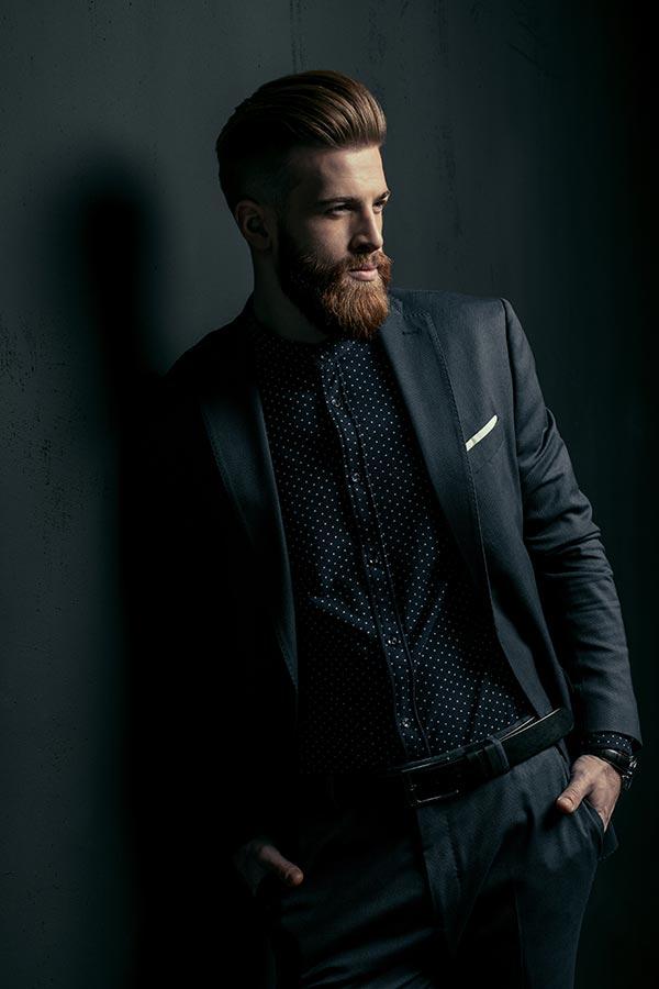 5 Haar- en baardtips | Joolz Hairstyle