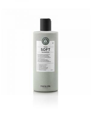 Maria Nila True Soft Shampoo | Joolz Hairstyle