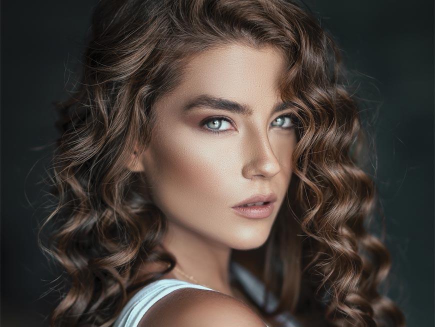 Eet je haar mooi, gezond en sterk | Joolz Hairstyle