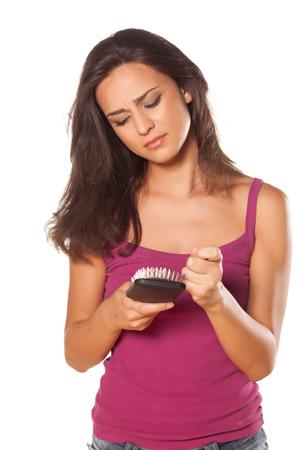 Haaruitval door stress   Joolz Hairstyle